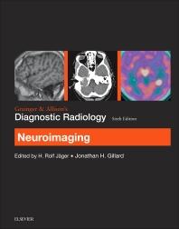 Cover image for Grainger & Allison's Diagnostic Radiology: Neuroimaging