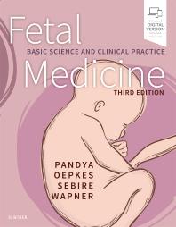 Fetal Medicine - 3rd Edition - ISBN: 9780702069567, 9780702072871