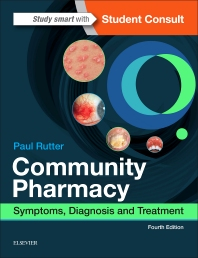 Community Pharmacy - 4th Edition - ISBN: 9780702069970, 9780702069956