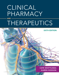 Cover image for Clinical Pharmacy and Therapeutics