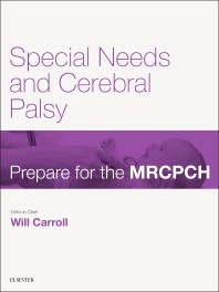 Cover image for Special Needs & Cerebral Palsy