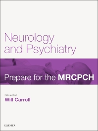 Cover image for Neurology & Psychiatry