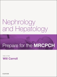Cover image for Nephrology & Hepatology