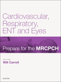 Cover image for Cardiovascular, Respiratory, ENT & Eyes