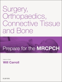 Cover image for Surgery, Orthopaedics, Connective Tissue & Bone