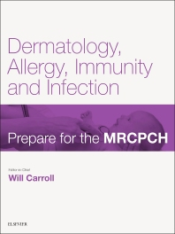Cover image for Dermatology, Allergy, Immunity & Infection