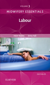 Cover image for Midwifery Essentials: Labour
