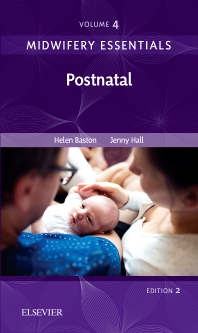 Cover image for Midwifery Essentials: Postnatal