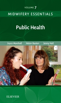 Cover image for Midwifery Essentials: Public Health