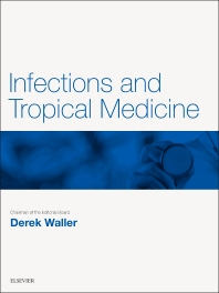 Cover image for Infections and Tropical Medicine