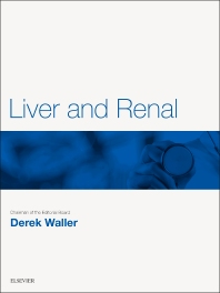 Cover image for Liver and Renal