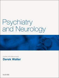 Cover image for Psychiatry and Neurology