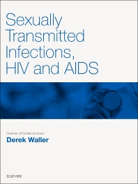 Cover image for Sexually Transmitted Infections, HIV & AIDS