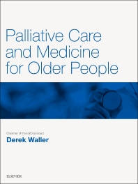 Cover image for Palliative Care and Medicine for Older People