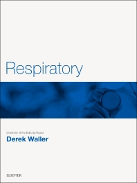 Respiratory - 1st Edition - ISBN: 9780702071164