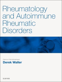Cover image for Rheumatology and Autoimmune Rheumatic Disorders
