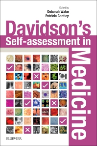 Cover image for Davidson's Self-assessment in Medicine