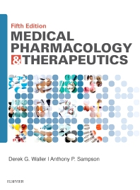 Medical Pharmacology and Therapeutics - 5th Edition - ISBN: 9780702071676, 9780702071904