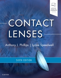 Cover image for Contact Lenses