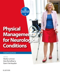 Cover image for Physical Management for Neurological Conditions