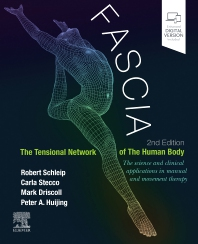 Fascia: The Tensional Network of the Human Body - 2nd Edition - ISBN: 9780702071836