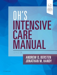 Oh's Intensive Care Manual - 8th Edition - ISBN: 9780702072215, 9780702076077