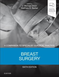 Cover image for Breast Surgery - Print and E-Book