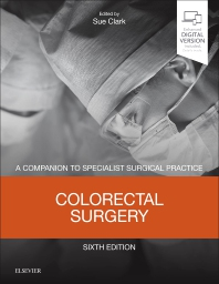 Cover image for Colorectal Surgery