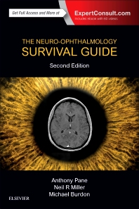 Cover image for The Neuro-Ophthalmology Survival Guide