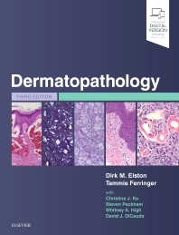 Cover image for Dermatopathology
