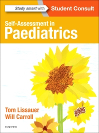Cover image for Self-Assessment in Paediatrics
