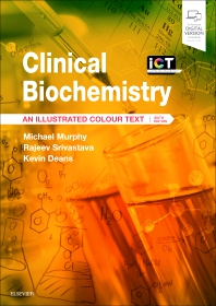 Cover image for Clinical Biochemistry
