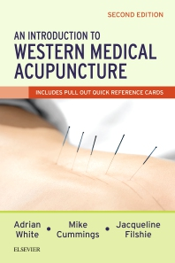 Cover image for An Introduction to Western Medical Acupuncture