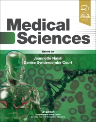 Cover image for Medical Sciences