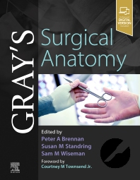 Gray's Surgical Anatomy - 1st Edition - ISBN: 9780702073861, 9780702073885