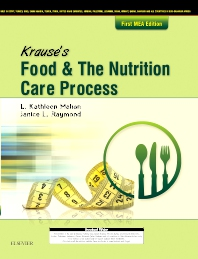 Cover image for Krause's Food & the Nutrition Care Process, MEA edition