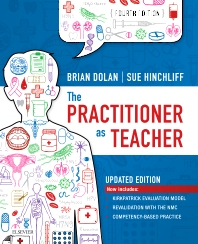 Cover image for The Practitioner as Teacher -  Updated Edition