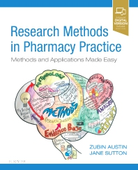 Cover image for Research Methods in Pharmacy Practice