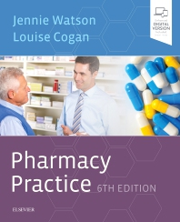Cover image for Pharmacy Practice