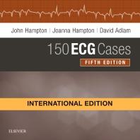150 ECG CASES 5TH/ED2019