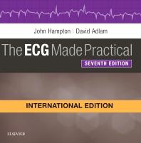 THE ECG MADE PRACTICAL 7/E2019 IE