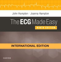 THE ECG MADE EASY 9TH/ED