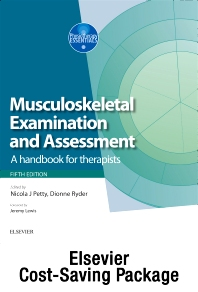 Cover image for Musculoskeletal Examination and Assessment, Vol 1 5e and Principles of Musculoskeletal Treatment and Management Vol 2 3e (2-Volume Set)