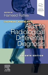 Cover image for Chapman & Nakielny's Aids to Radiological Differential Diagnosis