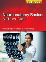 Cover image for Neuroanatomy Basics: A Clinical Guide