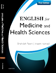 English for Medicine & Health Sciences - 1st Edition - ISBN: 9780702075506, 9780702075513