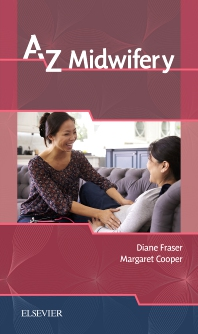 Cover image for A-Z Midwifery