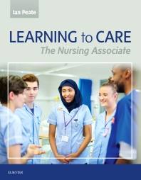 Learning to Care - 1st Edition - ISBN: 9780702076053, 9780702077968