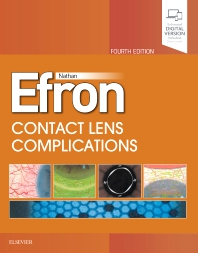 Contact Lens Complications - 4th Edition - ISBN: 9780702076114, 9780702078828