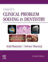 Cover image for Odell's Clinical Problem Solving in Dentistry